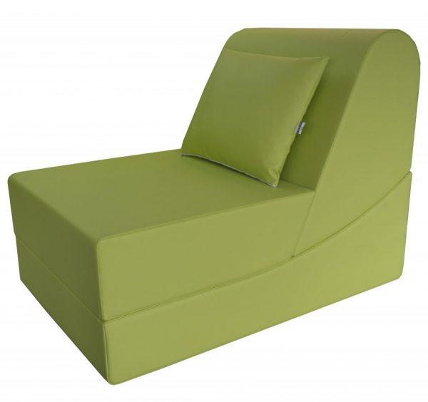 Padovan-Grün-mit-Kissen-zu-1024×962